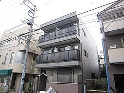 祐天寺駅 10.5万円
