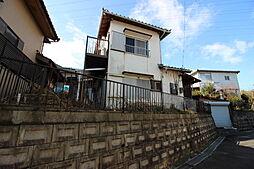 知多市八幡字鍋山