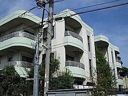 カルム香川[1階]の外観