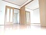 寝室,2DK,面積42.9m2,賃料4.0万円,JR常磐線 水戸駅 バス20分 徒歩5分,,茨城県水戸市元吉田町1775番地