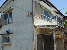 [テラスハウス] 神奈川県小田原市寿町3丁目 の賃貸【/】の外観