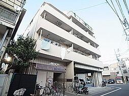 プランドール上田[4階]の外観