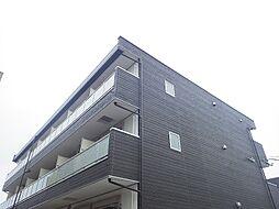エムズステート金沢八景[108号室]の外観