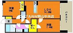 大元駅 12.5万円