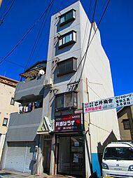 ベルコモンズ西加賀屋[3階]の外観