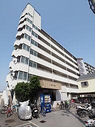 JR片町線(学研都市線) 鴫野駅 徒歩6分の賃貸マンション