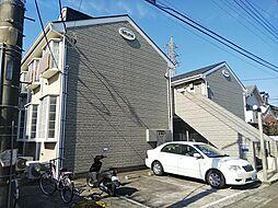 北上尾駅 3.5万円