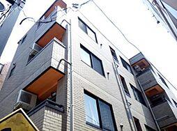 イーストフローラ東長崎[4階]の外観