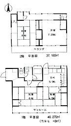 埼玉県所沢市大字下安松
