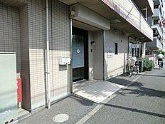 周辺環境:岡本医院