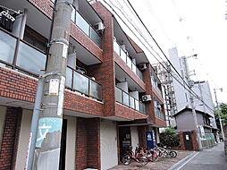 シャルム北梅田[2階]の外観