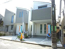 一戸建て(大泉学園駅からバス利用、75.74m²、3,680万円)