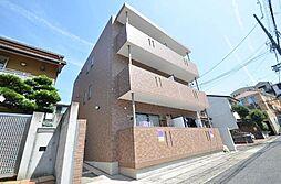 Residence Bojoh(レジデンスボジョー)[2階]の外観