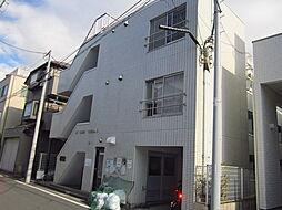 スカイコート鶴見第3