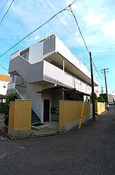 愛知県名古屋市千種区丸山町2丁目の賃貸マンションの外観