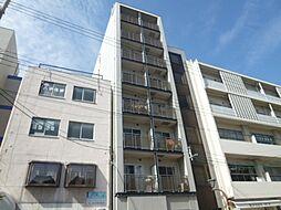 大阪府大阪市中央区谷町8丁目の賃貸マンションの外観