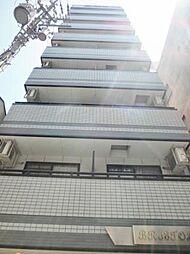 ブリストル神崎[4階]の外観