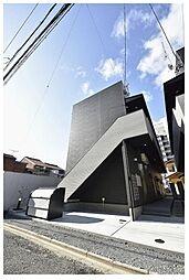 ラ ヴィータ フェリーチェ[2階]の外観