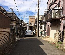 4米舗装道路