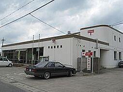 甲南郵便局まで...