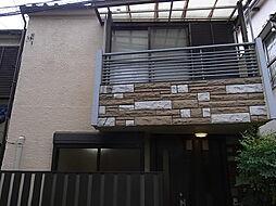 [一戸建] 東京都中野区本町6丁目 の賃貸【/】の外観