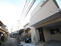 東京都国分寺市東恋ヶ窪4丁目