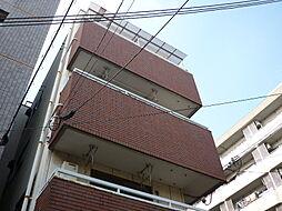 エステート石田[4階]の外観