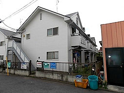 シャトレヤマノ[2階]の外観
