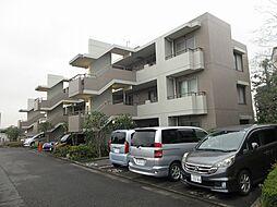 東急ドエル・アルス横濱港南中央