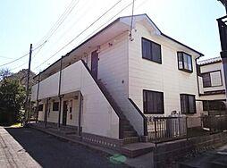 ファミールさくら[202号室]の外観