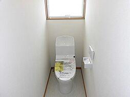 2階トイレもT...