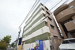 愛知県名古屋市南区大堀町の賃貸マンションの外観