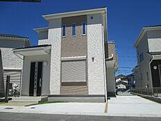 同仕様イメージ建物です。、現地見学会のお客様は事前にご連絡お願い申し上げます