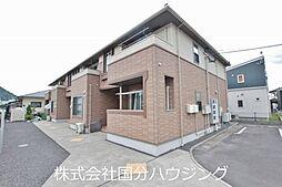 JR日豊本線 国分駅 徒歩31分の賃貸アパート