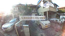 [一戸建] 大阪府堺市東区日置荘原寺町 の賃貸【/】の外観