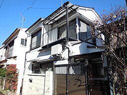 [一戸建] 東京都足立区千住東1丁目 の賃貸【/】の外観