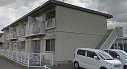 大阪府泉大津市千原町1丁目の賃貸アパートの外観