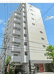 東京都台東区鳥越の賃貸マンションの外観
