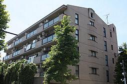 愛知県名古屋市名東区よもぎ台3丁目の賃貸マンションの外観