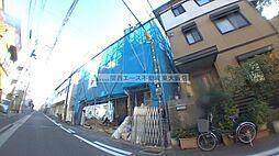(仮称)長栄寺ハイツ[2階]の外観