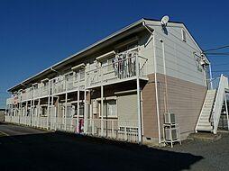 JR総武本線 八街駅 徒歩23分の賃貸アパート