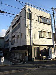 コーポ町柳[3階]の外観