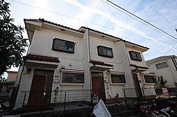 [テラスハウス] 東京都東久留米市下里3丁目 の賃貸【/】の外観