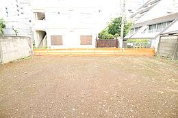 現地写真(敷地内から)