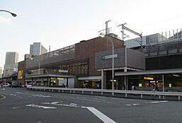 駅周辺環境