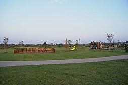 公園松伏緑の丘...