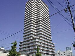 アンビックス志賀ストリートタワー[5階]の外観