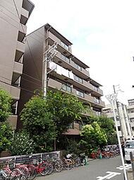 敷島プラザ[3階]の外観