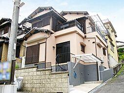 [一戸建] 奈良県奈良市富雄北3丁目 の賃貸【/】の外観
