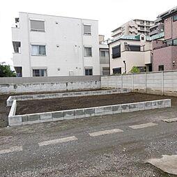 東京都小平市学園西町2丁目